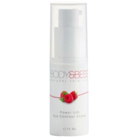 Body & Bess power lift eye contour cream