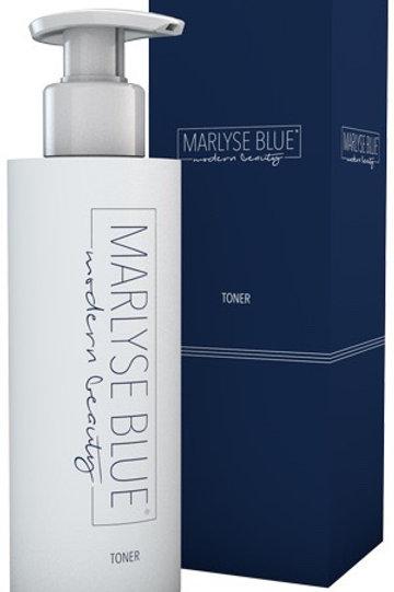 Marlyse Blue toner