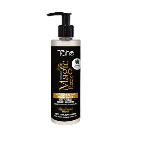 Tahe Magic Rizos -Curly Girl -Curl Activator