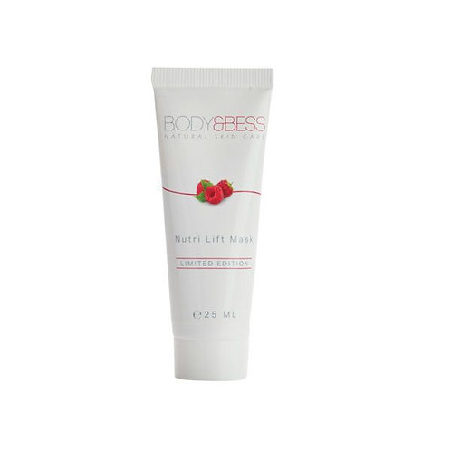 Body & Bess Nutri Mask 25 ml limited  edition