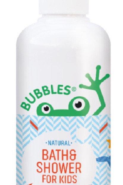 Bubbles Bath/Shower For Kids 200ml