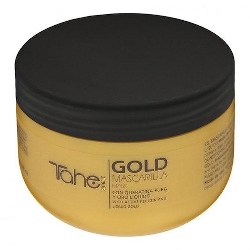 Tahe Botanic Gold Mask