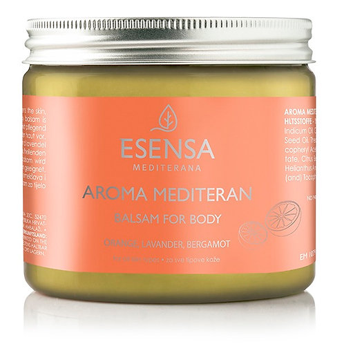 Esensa Body Balsem Orange