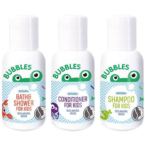 Bubbles Travel Size 50 ml