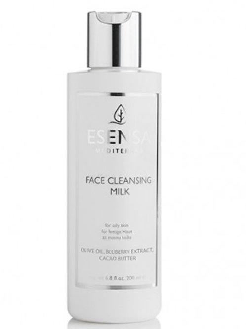 Esensa Face Cleansing Milk- for oily skin
