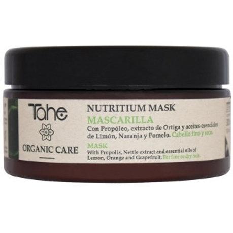 Tahe masker nutritium voor dun haar