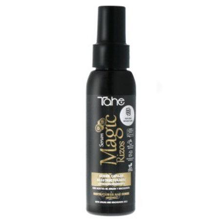 Tahe magic rizos restructuring hair serum CG