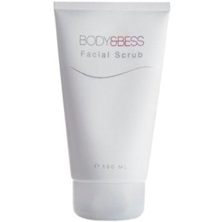 Body & Bess Facial Scrub 75ML
