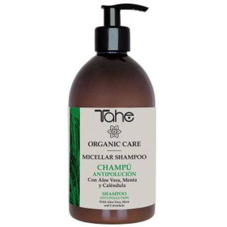 Tahe micellar anti-pollution shampoo