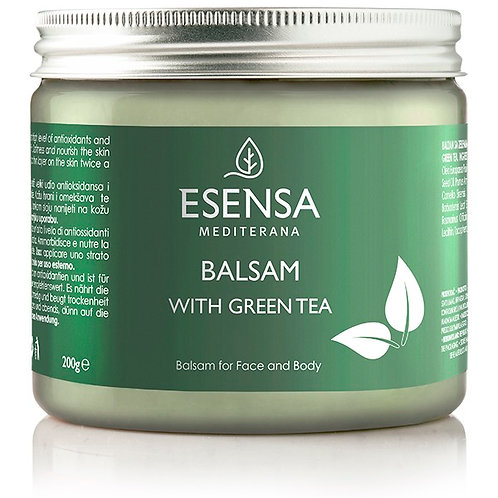 Esensa Body Balsem  Green  Tea