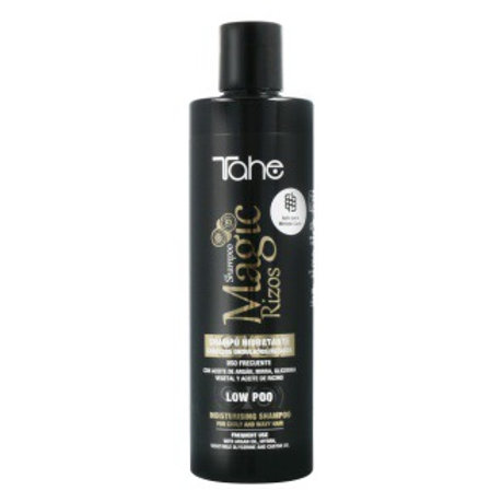 Tah magic rizos shampoo low poo CG