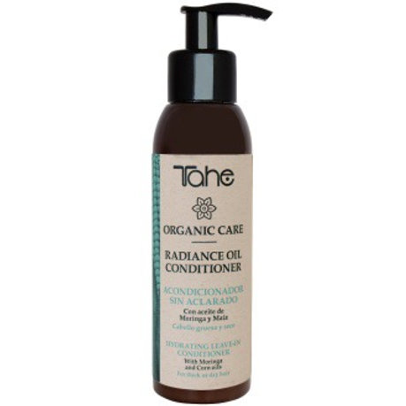 Tahe Organic Care – Radiance Conditioner leave-in conditioner for thick & dry ha