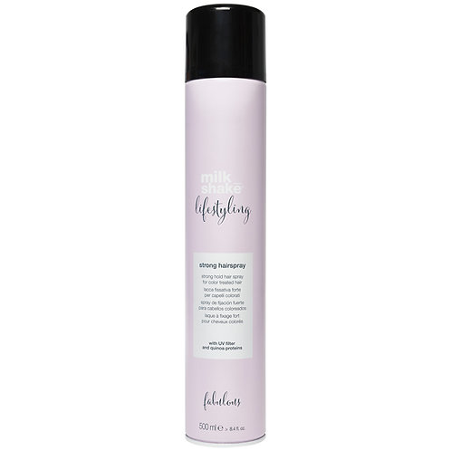 Strong Hairspray 500 ml