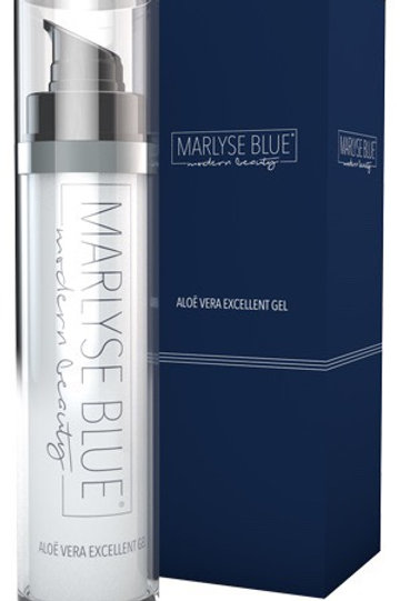Marlyse Blue aloe vera excellent gel