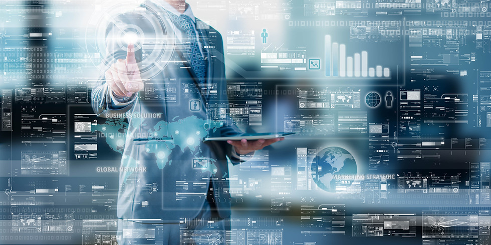 Use of structured application data in investigations - issues & best practices