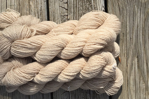 50 grams (240 yards Oatmeal Cashmere)