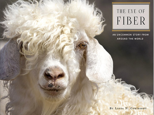 The Eye of Fiber (1 copy)