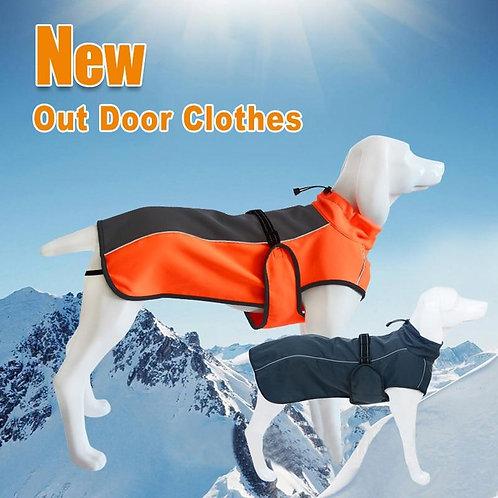 Outdoor Jacket Waterproof