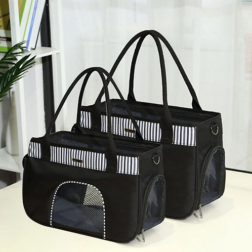 Portable Pet Travel Carrier For Cats Dogs Pet