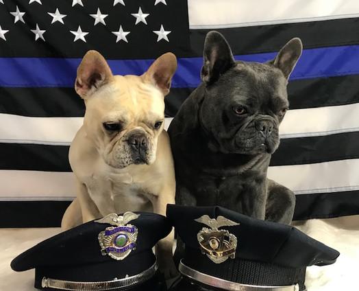 Law Enforcement Memorial Photo Shoot