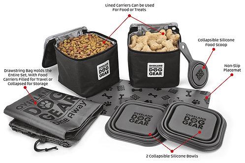 Mobile Dog Gear Dine Away® Bag (Med/Lg Dogs)