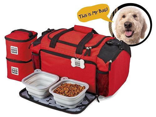 Mobile Dog Gear Ultimate Week Away® Duffle