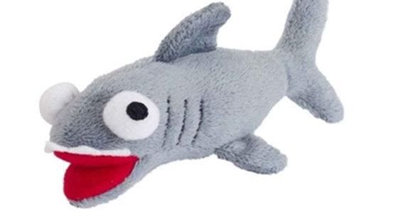 Cat sushi shark