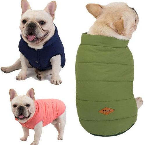 Dog  Cotton Vest