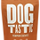 Thumbnail: DT Dogtastic Pumpkin Chewies Dog Treats