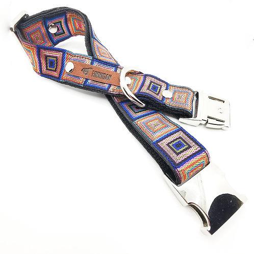 Finnigan Designer Dog Collar (Formal Collection) Large