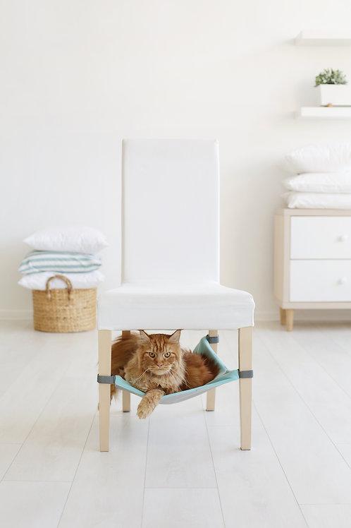 Saveplace® Hanging Mat/Hammock/Rack for Storage & Pets