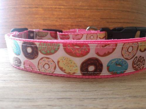 Collar - Doughnuts