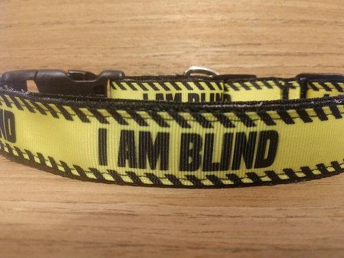 Collar/ Medium/ Blind