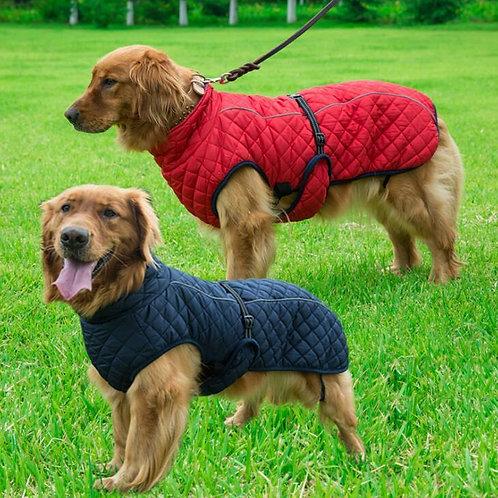 Winter Reflective Outdoor Jacket Coat