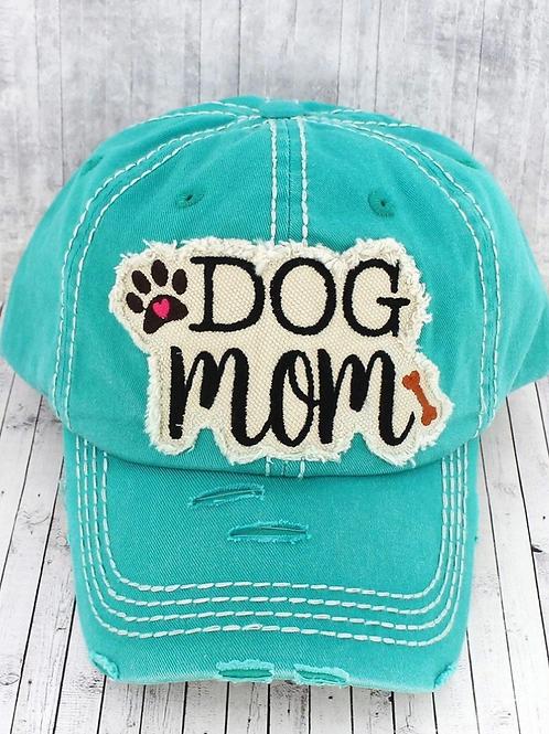 Dog mom hat