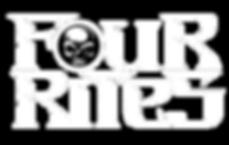Four Rites logo blanco.png