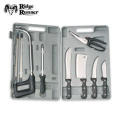 Ridge Runner Deluxe Game Cleaning Kit