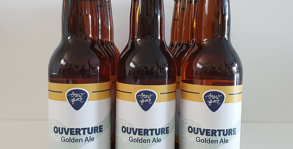 Ouverture - 12 Pack