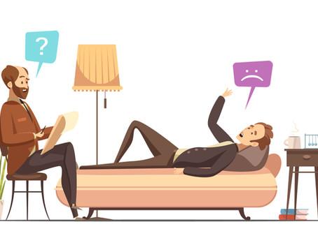 O que é psicoterapia?