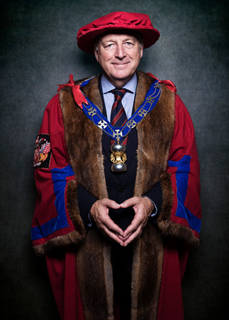 Master of the Worshipful Company of Actuaries