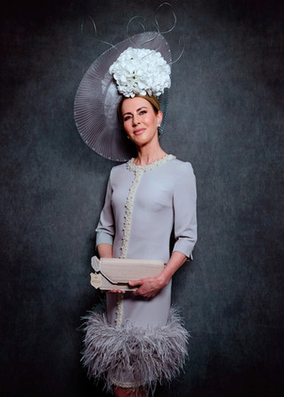 The Ascot Punter, Belinda Strudwick