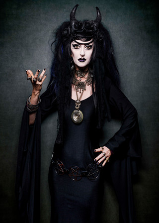 The Goth, Patricia McCormack