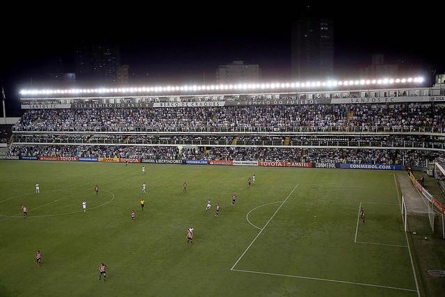 7 passos para o Santos FC se engajar com seus torcedores