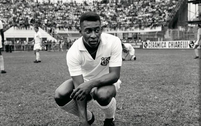 Movimento PRÓSANTOSFC apresenta sugestão de homenagem ao Rei Pelé