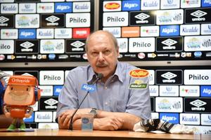 Gestores precisam de bom senso se contratações forem liberadas no Santos FC