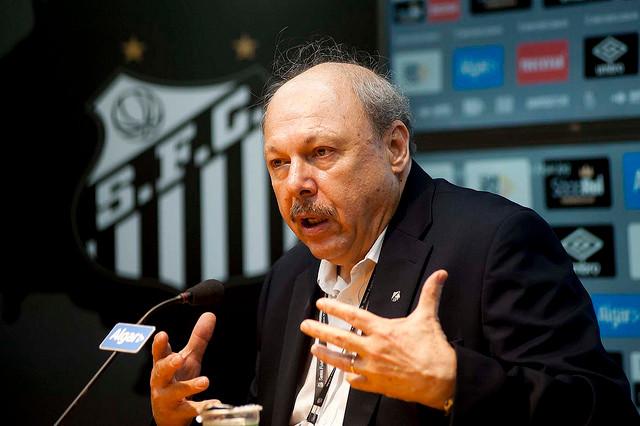 Balanço de 5 meses da gestão José Carlos Peres