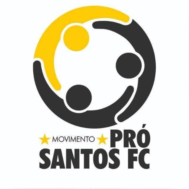 Movimento PróSantosFC e as eleições de 2020
