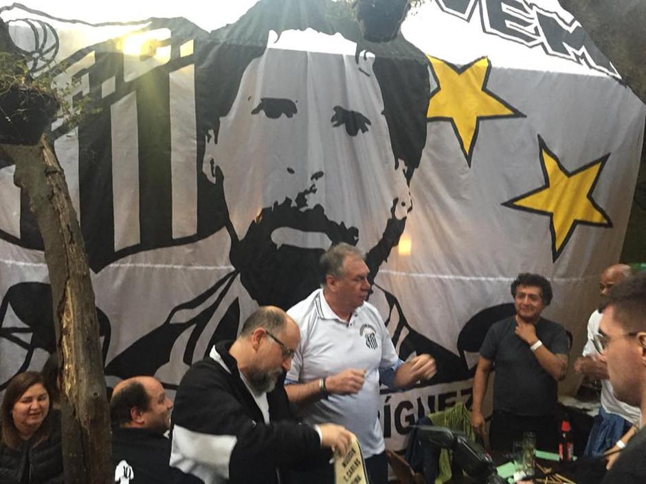 Evento com Rodolfo Rodríguez é sucesso em SP