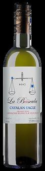 Catalan Eagle White 2017 Bottle Shot LR.