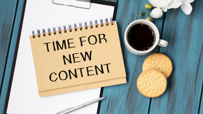 Content marketing and effective writing